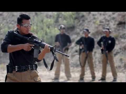 policia judicial Mexico DF - YouTube