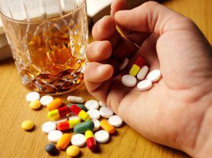 Методы лечения алкогольной ломки