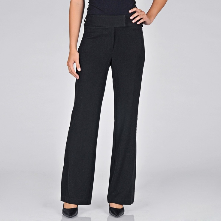 Simple  Rodriguez Crepe Tuxedo Pants Free Shipping Womens 4 6 81014  EBay