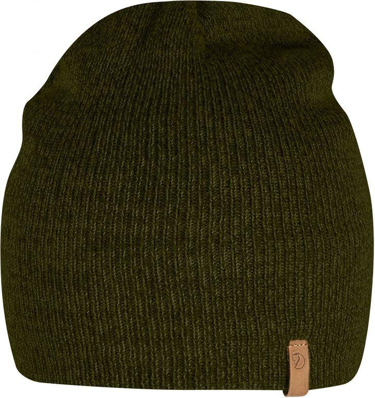 Fjellreven Kiruna Beanie - Luer, caps og hatter - Dame