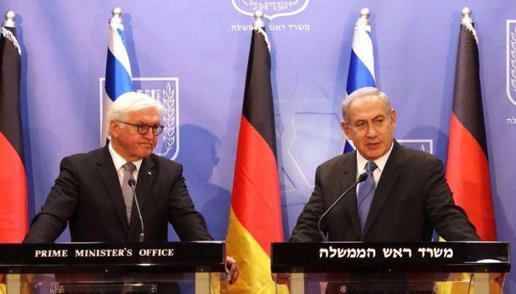"""Israel impulsa una ley del """"Estado judío"""" que dejará de considerar oficial la lengua árabe: Temen que la norma discrimine a las minorías.…"""