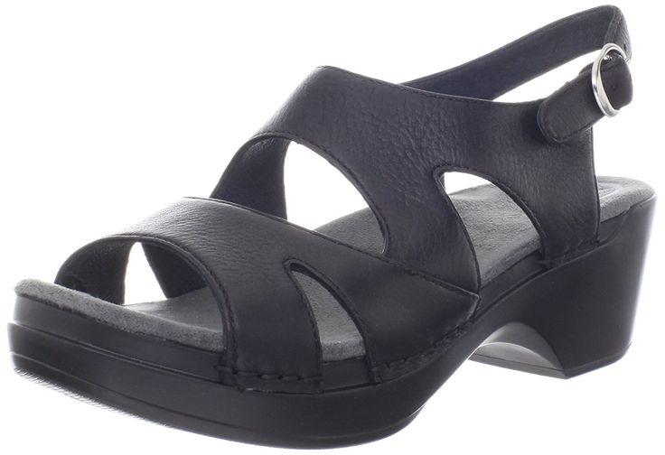 Dansko Women's Scarlett Sandal >>> Find out more details by clicking the image : Dansko sandals