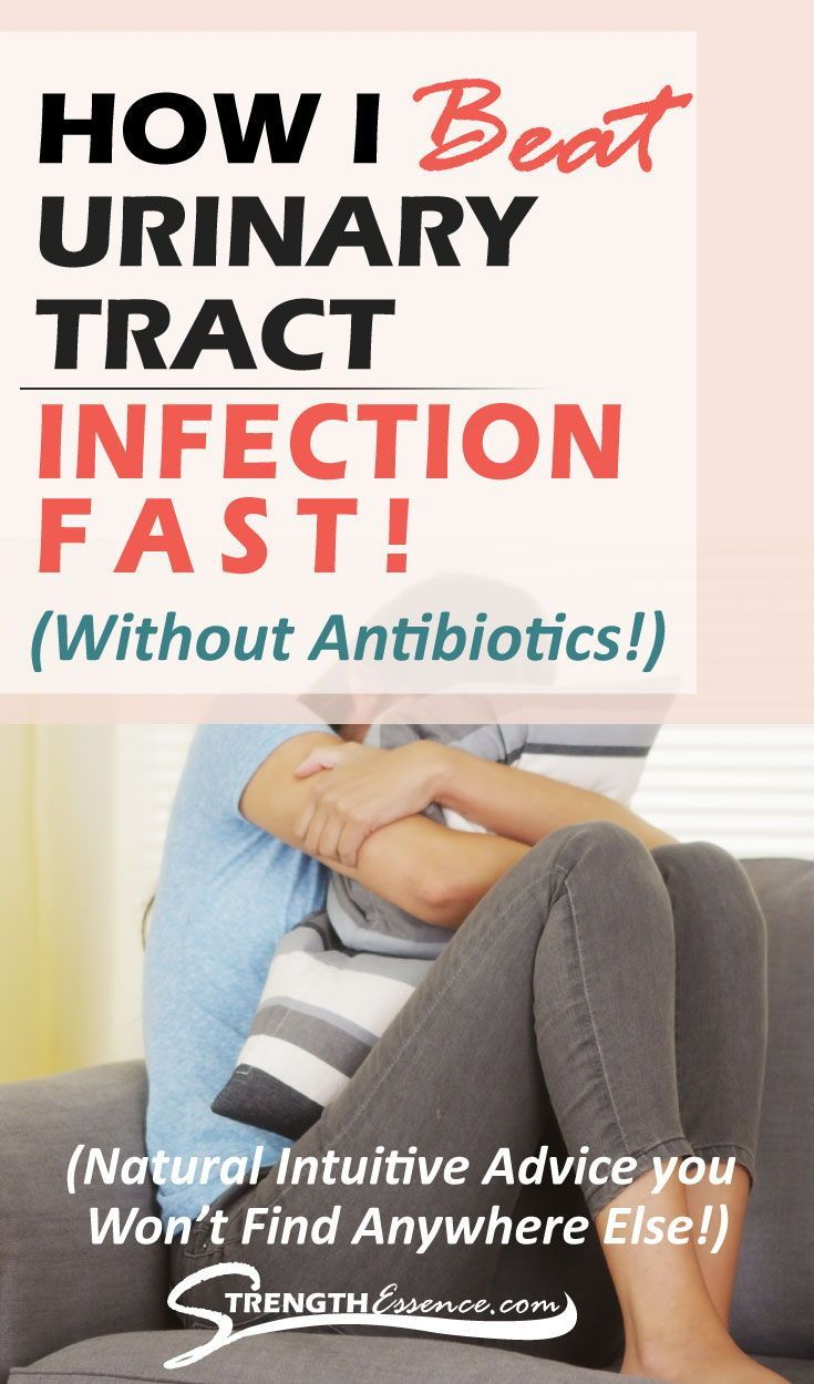 cecabde53caaecf652ef60ad698bd1e4 - How To Get Rid Of Kidney Infection Without Antibiotics