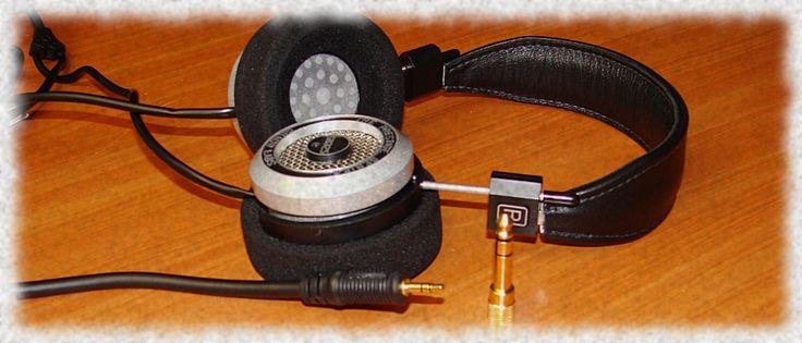 En quête du meilleur #Casque #HiFi sous la barre des 400€ ? Voici notre chouchou incontesté, le Grado Labs #SR325e <3 -Voici le test ! | #Headphones #Grado #CasqueAudio
