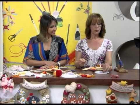 Mulher.com 29/08/2012 - Casal de galinhas 2/2 - YouTube