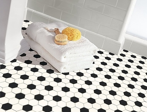 58 best domestic tips images on pinterest cleaning tips home and cleaning - Clean tile grout efficiently ...