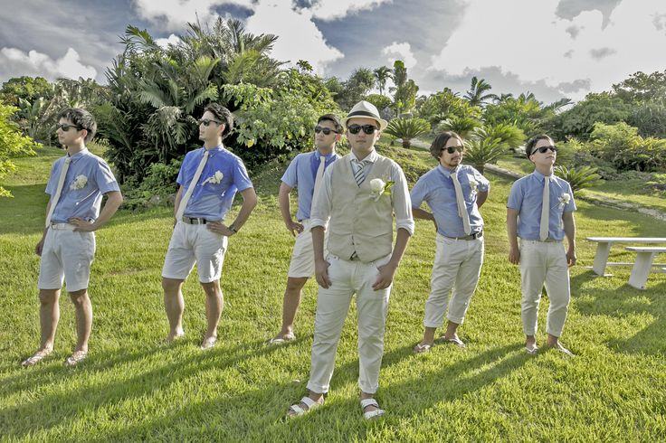 VOUS BRIDAL/wedding/ウェディング/summer/Groomsman