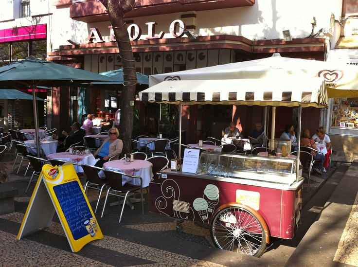 Café Restaurante Apolo