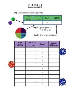 242 best teaching math images on pinterest school teaching ideas this is a workstation i created for my classroom to go along with common core 1 fandeluxe Gallery