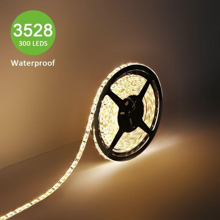 New Best Led light strips ideas on Pinterest Led strip Strip lighting and Led lighting home