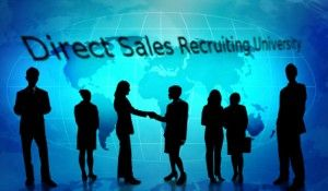 Direct Sales Recruiting University #4: Business recruiting is not convincing people to join your company. It is sharing the benefits of your business opportunity in a conversational manner so that you can attract people to you.  http://www.createacashflowshow.com/sharing-the-opportunity/free-dsru3.htm