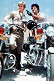 #5: C.h.i.p.s Chips 24X36 Poster Erik Estrada Larry Wilcox