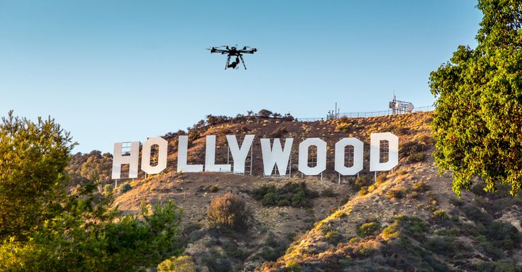 Proliferating apps propel #drones to both fortune, and fame: will drones get their own star on the Walk of Fame?