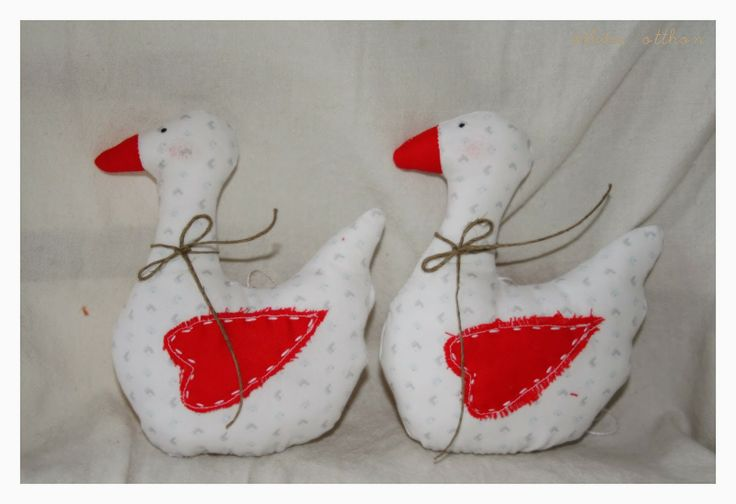 Tilda goose