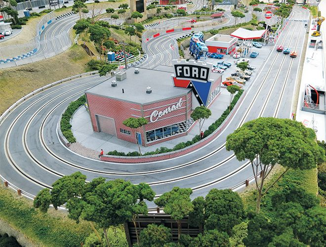 329 Best Slot Car Images On Pinterest Slot Car Tracks Slot Cars