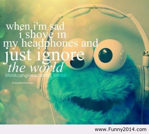 Quotes On The Muppets As Adult Oriented Characters: 1000+ Cookie Monster Quotes On Pinterest