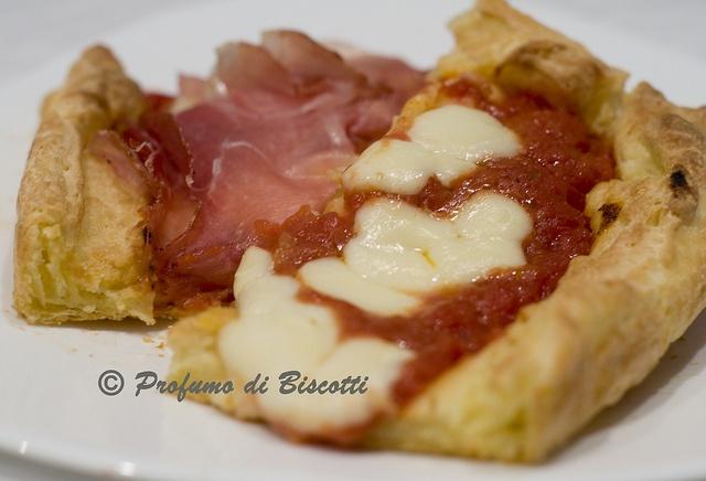 pizza senza glutine by paolaotto, via Flickr