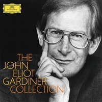 Sir John Eliot Gardiner (30 CD set)