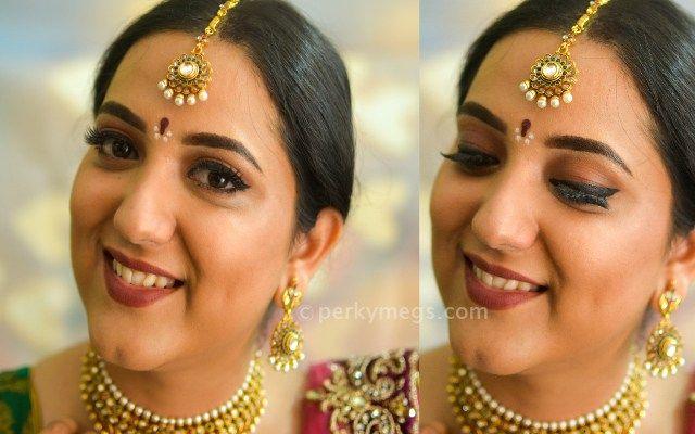Aishwarya Rai inspired makeup tutorial from movie Hum dil de chuke sanam. Catch up the whole Aishwarya Rai makeup tutorial on Perkymegs.