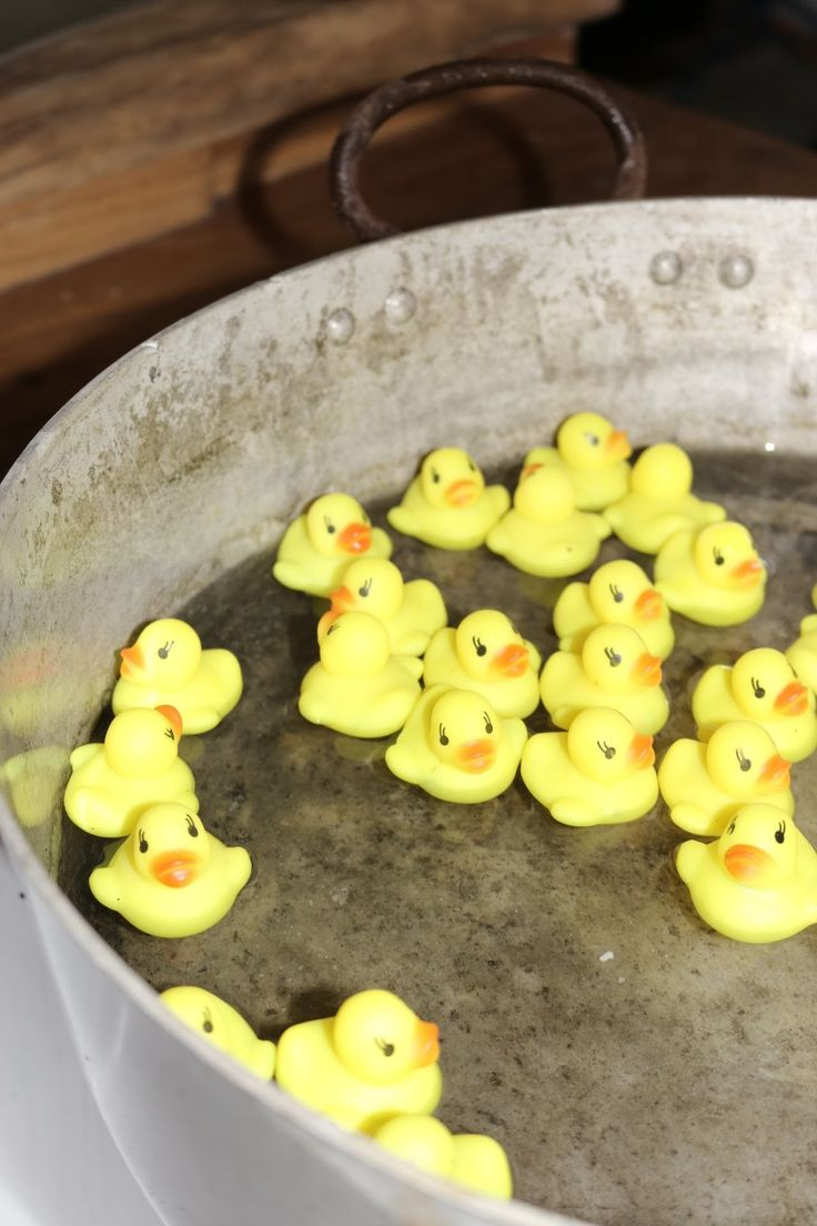 Hook-a-duck fun vintage traditional games for hire for weddings and events from Pretty Little Gorgeous