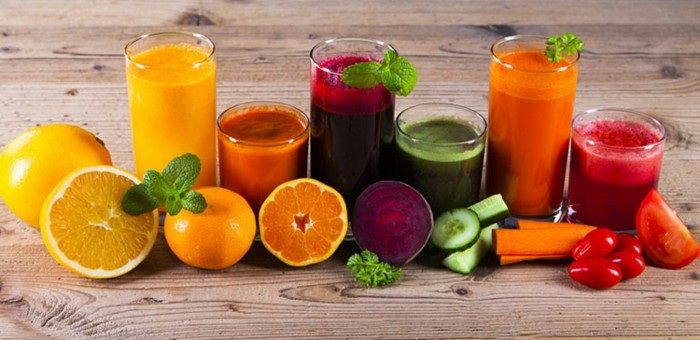 Know The Reason Why To Drink Smoothie