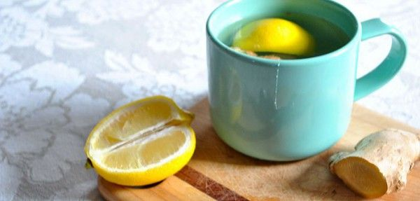 ginger-lemon-tea-recipe-to-detox-your-body-get-rid-of-bloating.  Makes me feel great.  I start my day with a cup.