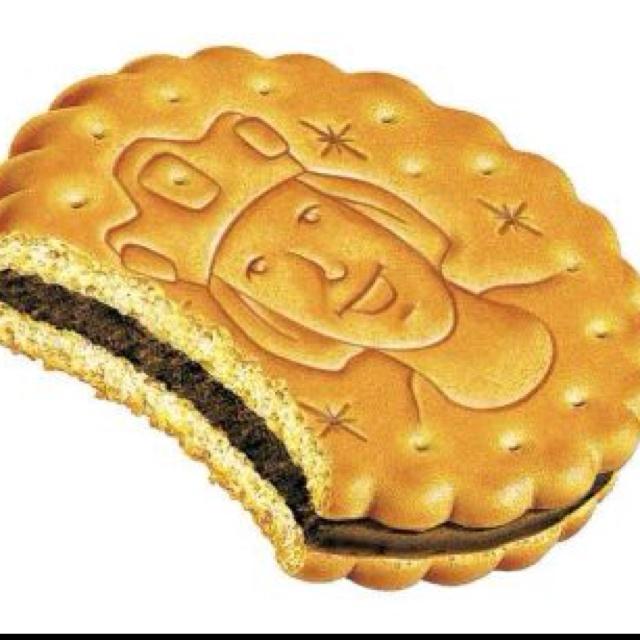 Ikea Handtuch Dusche : Schokoladen Keks Prinzenrolle
