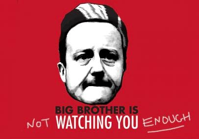 UK surveillance laws to be changed and breach everyone's privacy even worse than before which was declared illegal by the EU