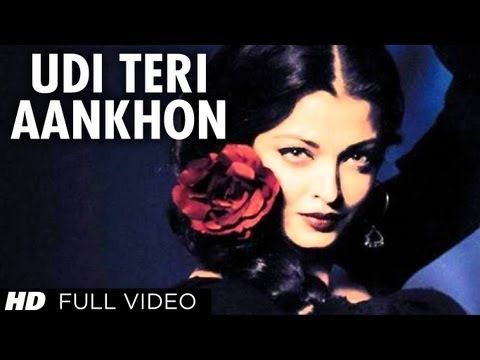 Udi Teri Aankhon Se Full HD Song Guzaarish - YouTube