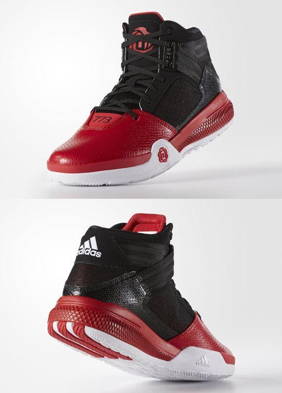 Adidas D Rose 773 4