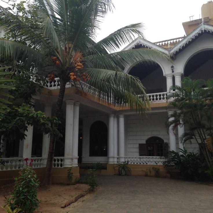 Sri Lanka, Induruwa