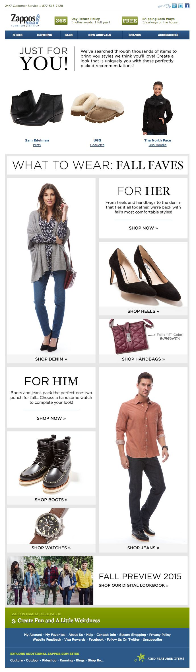   newsletter   fashion email   fashion design   email   email marketing   email inspiration   e-mail