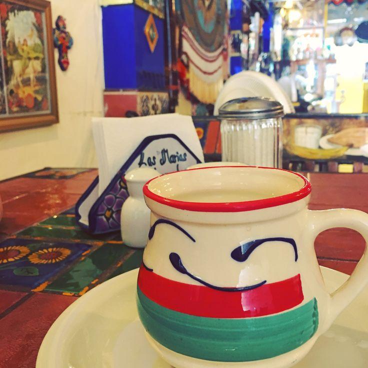 Taza Mexicana traditional restaurant