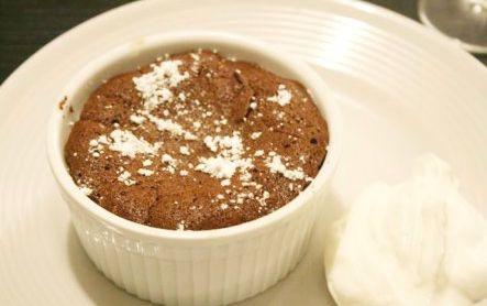 Dieta Dukana :: Krem czekoladowy z piekarnika :: Przepisy Zasady Efekty