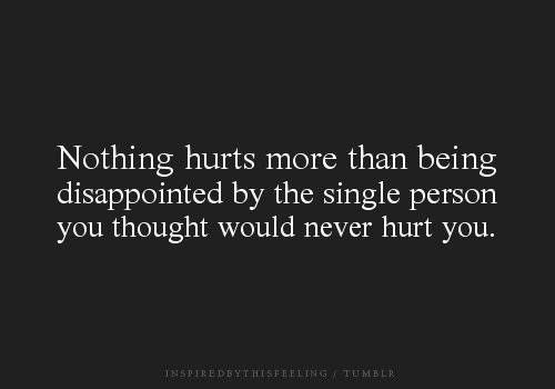 Quotes About Broken Trust | Love You Much Quotes Tumblr...