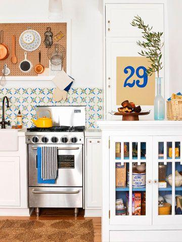 Slimmed-Down Appliances