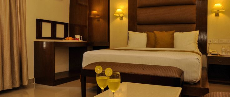 Luxury 3 star hotel features a multi cuisine restaurant with favour of different dishes, spacious rooms, valid parking, conference hall, massage on request and much more.Walk into the Standard Rooms and you will experience the best accommodation hotel.