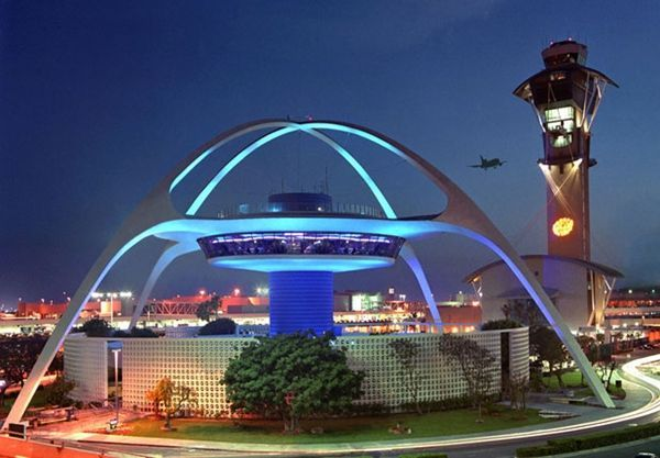 International Restaurant Encounter Terminal Angeles Airport One The Los Andterminal One The Los Los Angeles International Airport Lax Hotels Airport