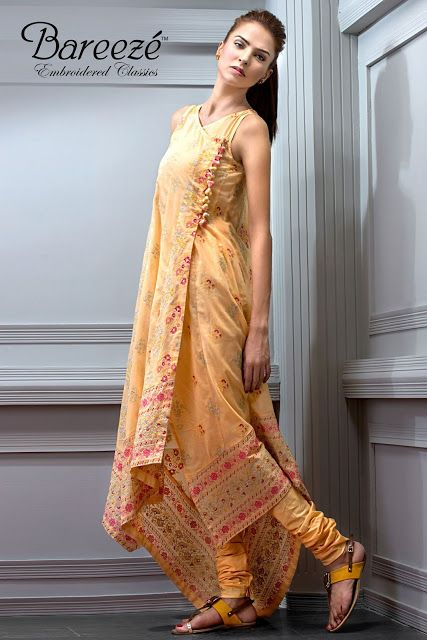 Bareeze New Collection | Bareeze Embroidered Classic | Bareeze Exclusive Eid Collection | Fashion Asian