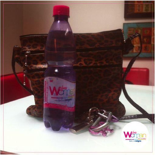 Lo que no puede faltar en mi cartera #Woman #FrutosdelBosque