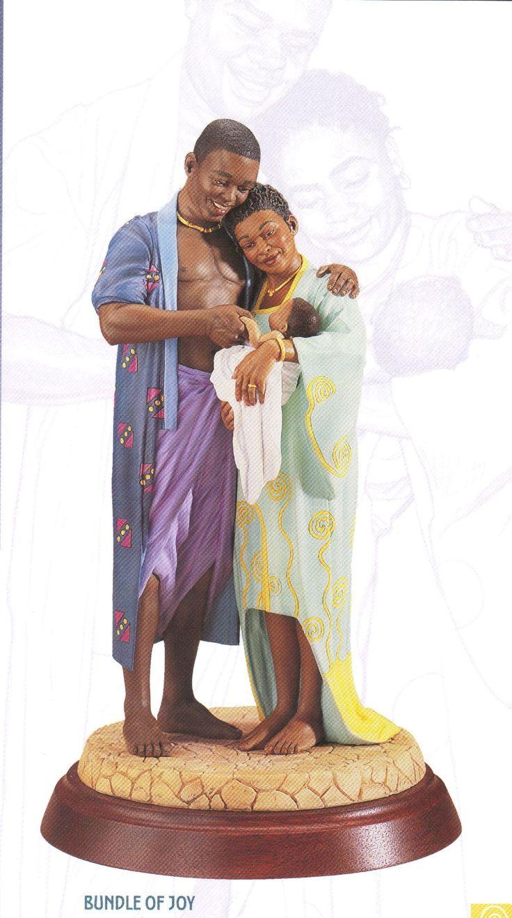 homas Blackshear Bundle of Joy, Ebony Visions, Thomas