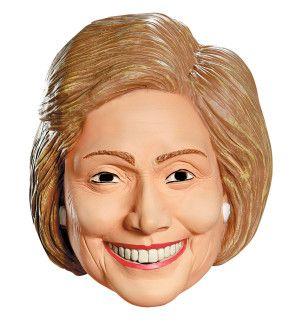 Hillary Clinton Mask DIS87552/48
