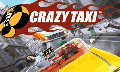 """Crazy Taxi"" Came To Sega Dreamcast 17 Years Ago Today  http://htl.li/1BfY308jWCH"