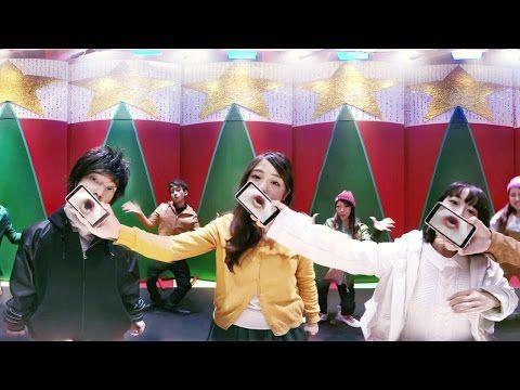 【360°動画】Coke Lip Dub X'mas (フル ver.) - コカ・コーラ - - YouTube