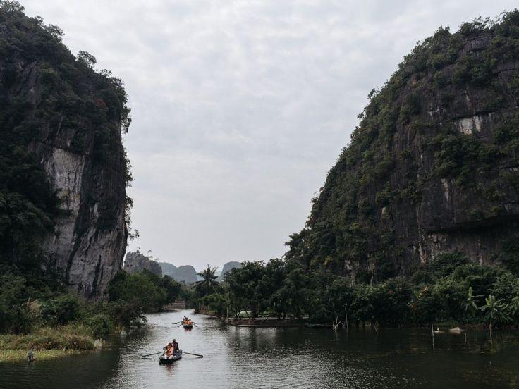 Le Vietnam du nord au sud : notre itinéraire pour 20 jours - Yummy Planet