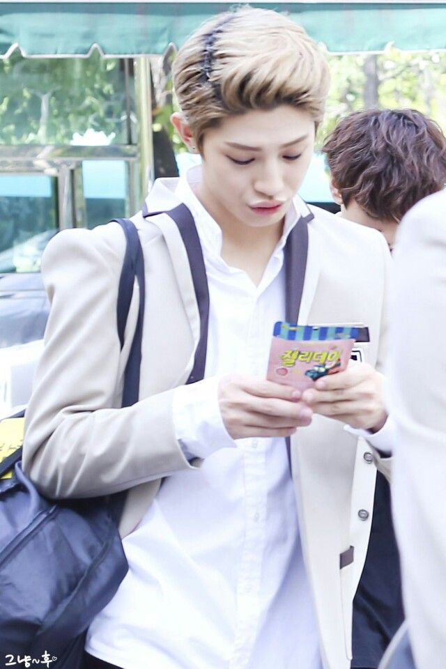 Up10tion Jinhoo