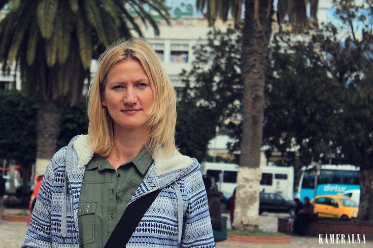 Dorota Zalepa - fajny lifestylowy blog i piękne zdjęcia