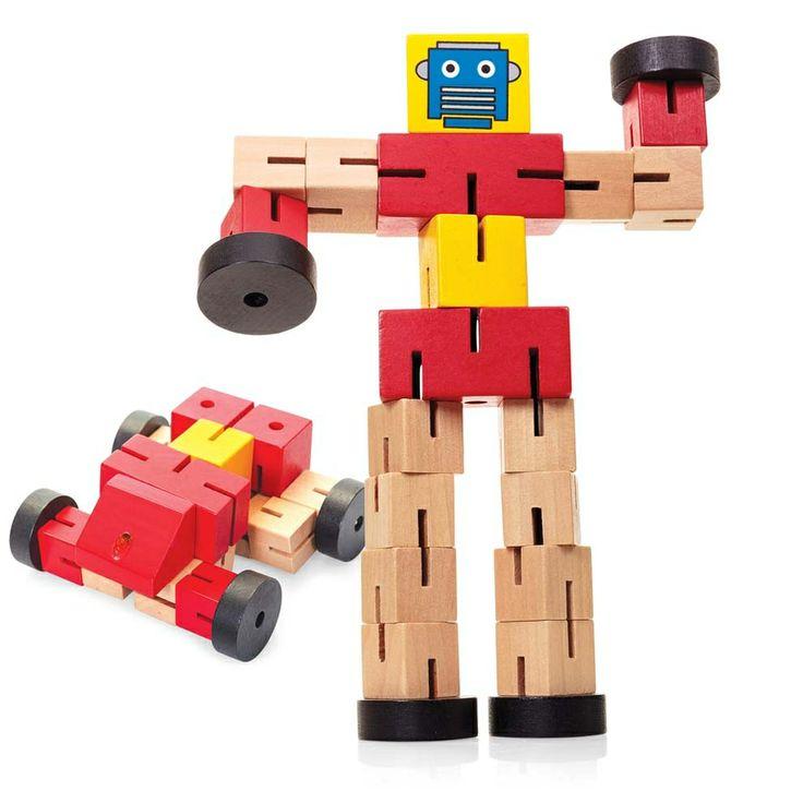 Transformbot