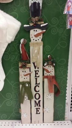 1000 ideas about winter wood crafts on pinterest wood crafts wood cutouts and wood crafts summer - How to make a snowman out of wood planks ...