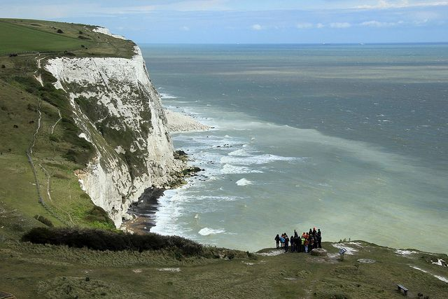 Opening up more of the UK's magical coastline, you can now explore a new coastal path in Kent and East Sussex: http://bit.ly/2a6KBsY